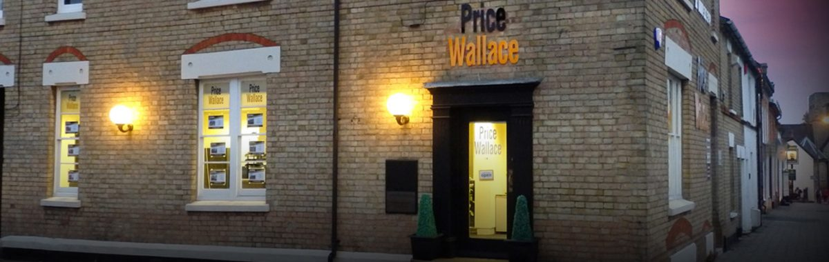 Property Management from Price Wallace
